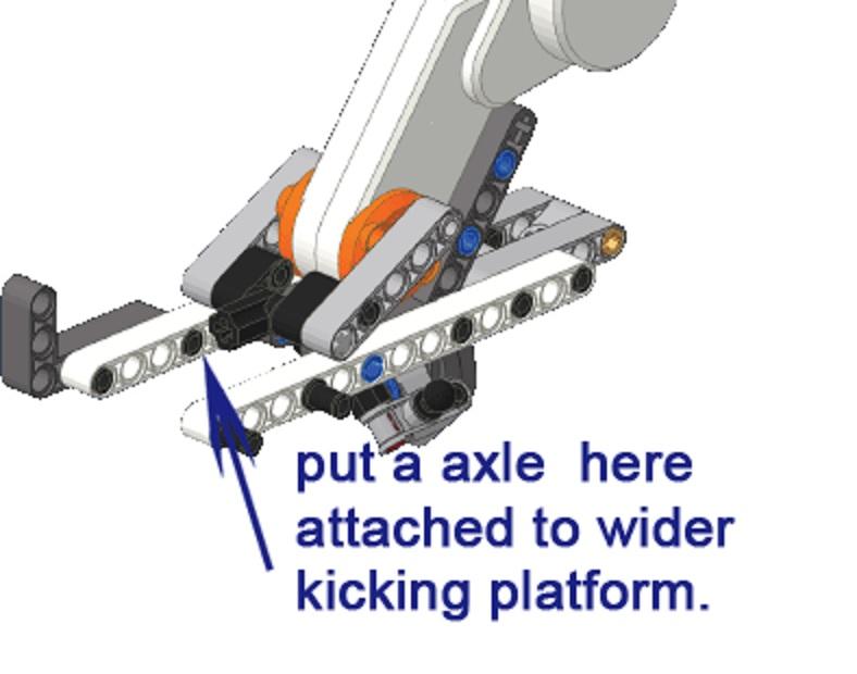 Robotics Building Tips using Mindstorms - produced for Gr  4